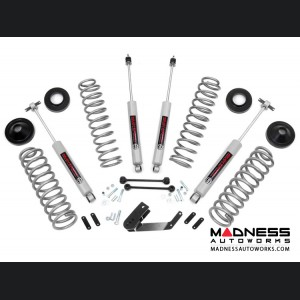 "Jeep Wrangler JK Unlimited Suspension Lift Kit - 3.25"" Lift"